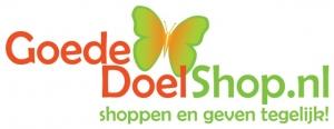 Doneer gratis aan de Stichting  Friends for Life via  goededoelshop.nl